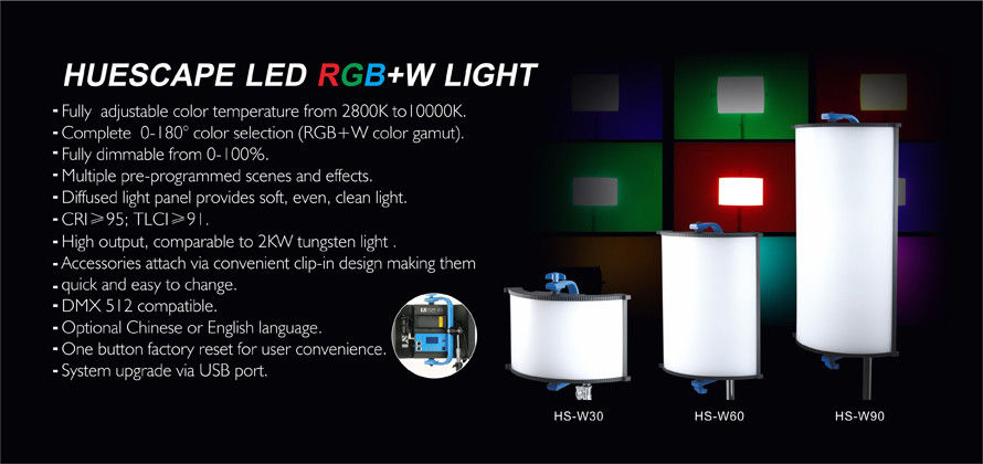 China best LED Camera Lights on sales