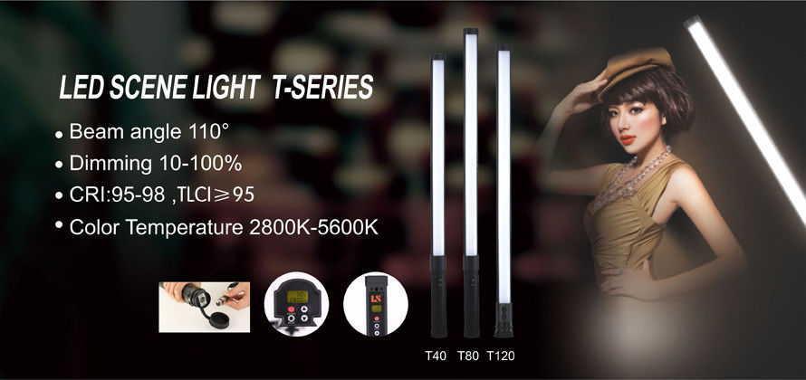 China best LED Studio Lighting Kit on sales