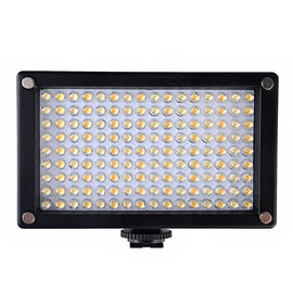 China Rectangular Portable LED Lights Bi Color Environmentally Friendly supplier