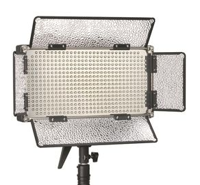 China 30W Single Color 5600K Photo Studio Lights 500 LED with V Lock Dimmable supplier