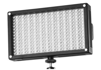 Dimmable LED Video Lights On Camera Light For Video Lighting LED
