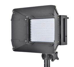 China Dimmable Light Weight Portable LED Lightsl For Wedding Interview supplier