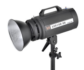 Adjustable Studio Photo LED Fresnel Light with Bowen Mounting