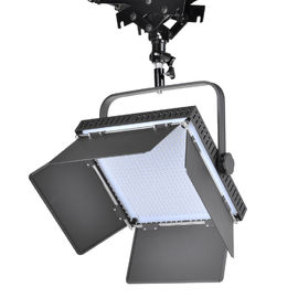 China High Brightness Portableled Light Panels Photography For Video Room supplier