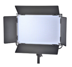China Super Bright White Leds Battery Powered Studio Lights 60° Beam Angle supplier