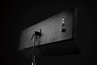 China Day Light Studio LED Light Panels High Brightness Light Weight supplier