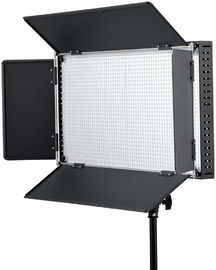 China 12000Lm Outdoor LED Light Panel For Photography TV Studio Lighting supplier