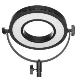 China Soft Ring Continuous Photography Lighting Studio Lighting Kits supplier