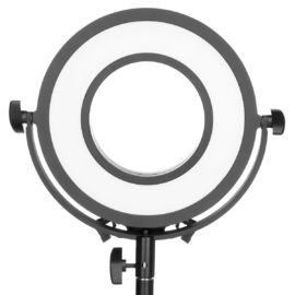 China Portable LED Photography Lights LED Video Ring Light  High CRI Still Life supplier
