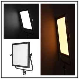 "Bi-color Temperature LED Studio Lights 14 x 16"", Soft and Slim 2"" Thicker"