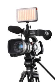 Dimmable Ultra Bright Led Camera Lights For Video Shooting