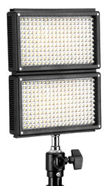 China High Power Portable LED Lighting Camera LED Light Panel Long Lifetime supplier
