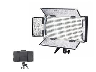 China Photo / Studio LED Broadcast Lighting Cool White Hand Control supplier