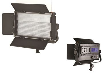Ultra Bright DMX LED Photo Studio Lights Dimmable Color Changing