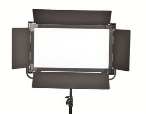 China High CRI Touch Screen Photography Studio Lighting Bi Color Temperature supplier