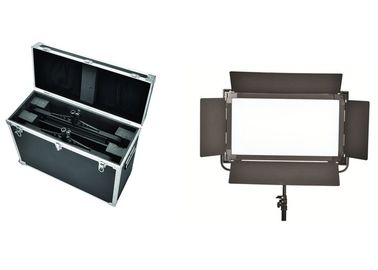 China Photographic LED Studio Lighting Kit Super Bright Professional Studio Lighting Kits supplier