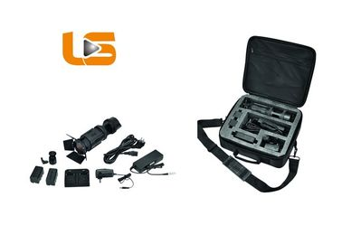 China High Power Daylight LED Studio Lighting Kit Continuous Photography Video Light Kit supplier