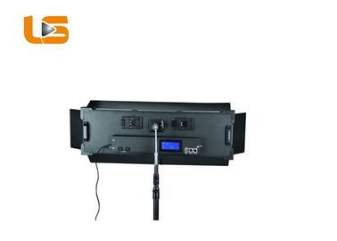 Soft LS Brand High Power Big Video LED Light  Pannel With Aluminum Body and Touch Screen