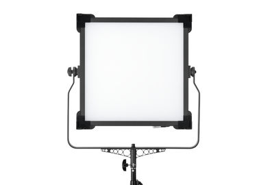 China VictorSoft 1.5x1.5 Square LED Studio Lights Bi-color Dimmable Ultra Bright supplier