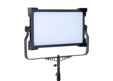 China Ultra Bright Led Studio Lights Soft With High Cri / Tlci 96 Mental Hull supplier