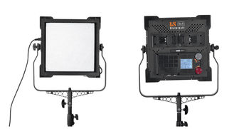 China Professional Photography Studio Light , Bi Color Dimmable Studio Lights For Video supplier