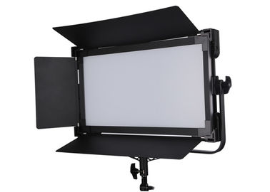 China Bi Color Photography Led Light Panels High Cri Above 96 Long Lifetime supplier