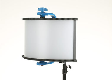 China 100w Wide Angle Led Broadcast Lighting Ultra Bright Chip With Carrying Bag supplier