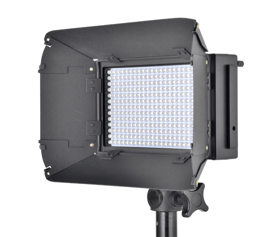 dimmable light weight portable led lightsl for wedding interview