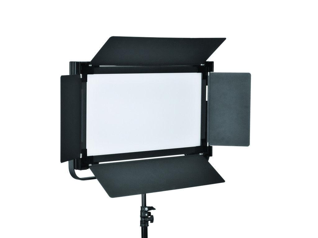 High Cri 95 Led Movie Studio Lights 3200k 5900k For