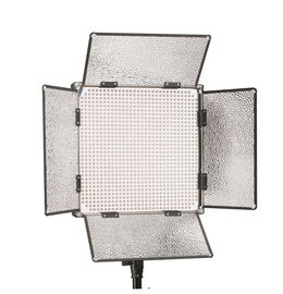 China High Power LED Studio Panel Light 12V 60W With V Mount Dimmer factory