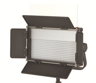 China Low Energy Consumption LED Broadcast Lighting Video Photography Lights factory