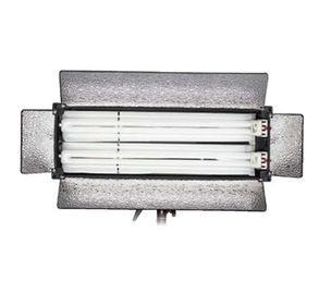 China Digital Day Light Fluorescent Studio Lighting For Video Fluorescent Light Panels factory