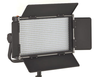 Plastic Housing Black LED Photo Studio Lights For Video Light Panel / Studio Lighting