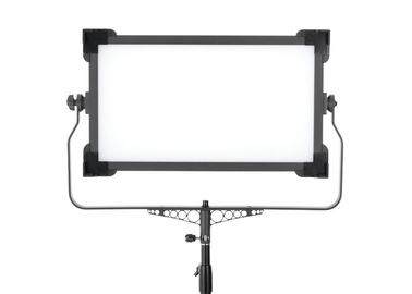 China Dimmable Ultra bright 200W VictorSoft 1x2 LED Studio Lighting 3200K - 5600K factory