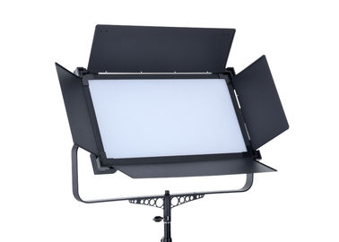 High Tlci 96 Led Photography Studio Equipment Rectangle 1 × 2 Victor Soft Light