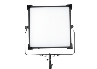 China Ultra bright 300W VictorSoft 2x2 Square LED Studio lights , Dimmable LED Photography Lights factory