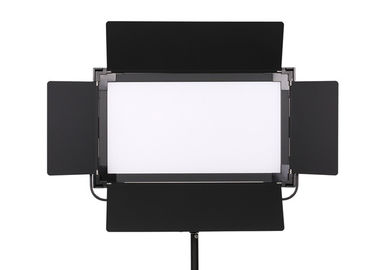 Soft Day Light Led Broadcast Lighting 120w Big Power With High Cir 96