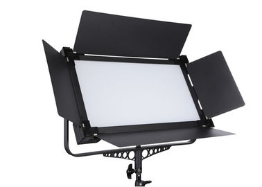 China Ultra Bright Led Broadcast Lighting , High Cri Photography Studio Lights factory