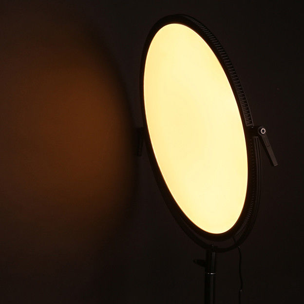 Soft  LS Photo LED Studio Lights With Standard Color Temperature