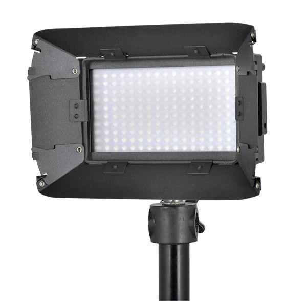 High CRI Photography Studio Light Portable LED Lights with LCD Touch