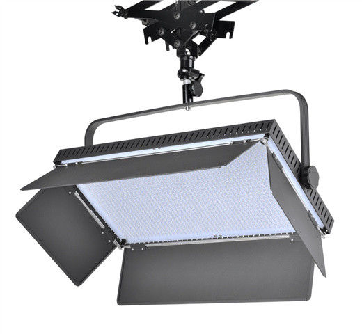 High CRI Daylight Studio LED Light Panels For Photography 1260AV