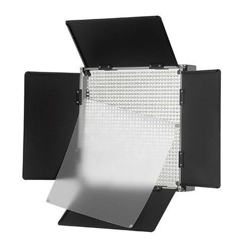 4 Barndoors Ultra Bright Pro Black Photo Studio Lights for Video