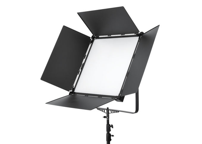 Professional Photography Studio Light , Bi Color Dimmable Studio Lights For Video