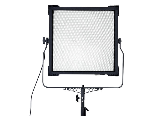 VictorSoft 1.5x1.5 Square LED Studio Lights Bi-color Dimmable Ultra Bright